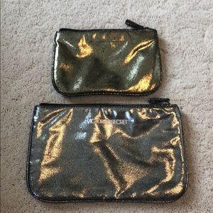 Victoria's Secret Cosmetic Bag (set of 2)